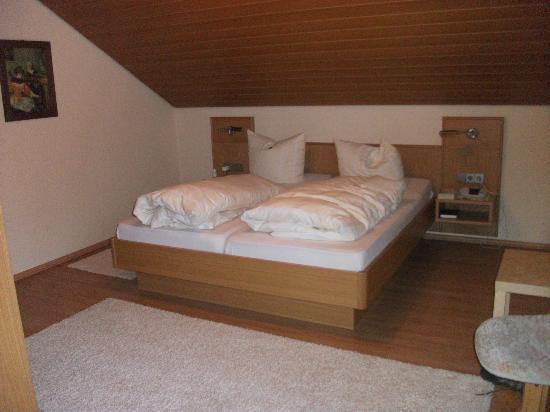 Landhaus Anja: Our double room