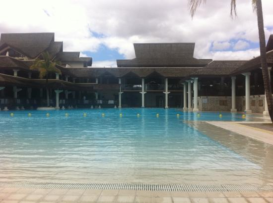 Sofitel Mauritius L'Imperial Resort & Spa: pool