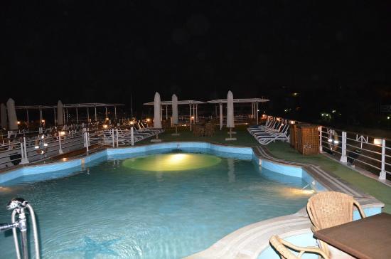 Amarante Osiris: Pool