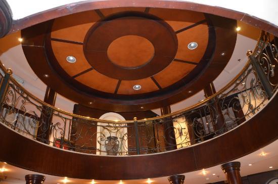 Amarante Osiris: Foyer