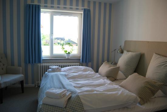 Hotel Hojbyso: camera