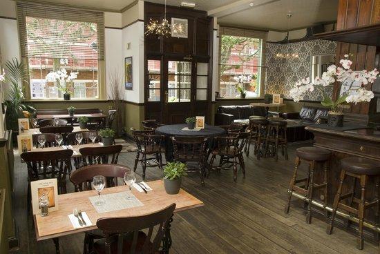 Photo of The New Inn London