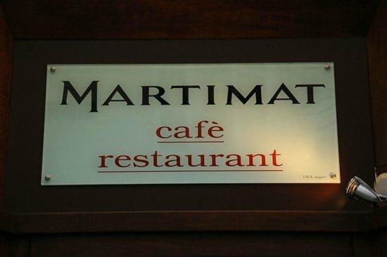 Martimat: Il nostro logo