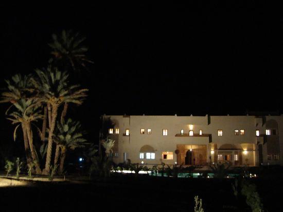 Hotel Ksar Assalassil: Jorge Alcarrons