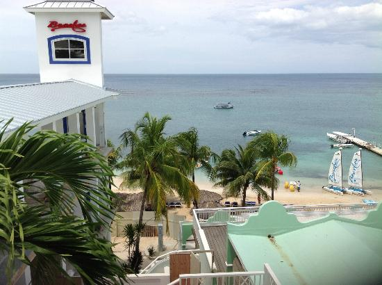 Beaches Ocho Rios Resort & Golf Club : Ocean View