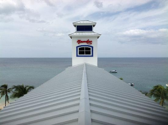 Beaches Ocho Rios Resort & Golf Club: New elevator