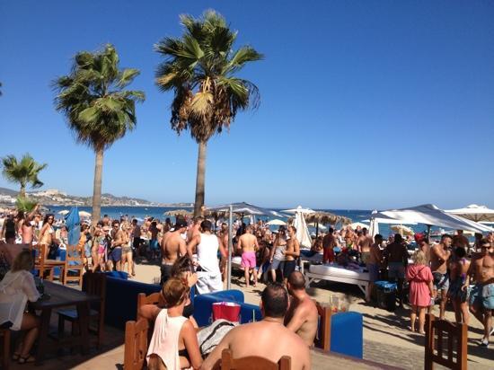 Ibiza Jet Apartments Bora Club