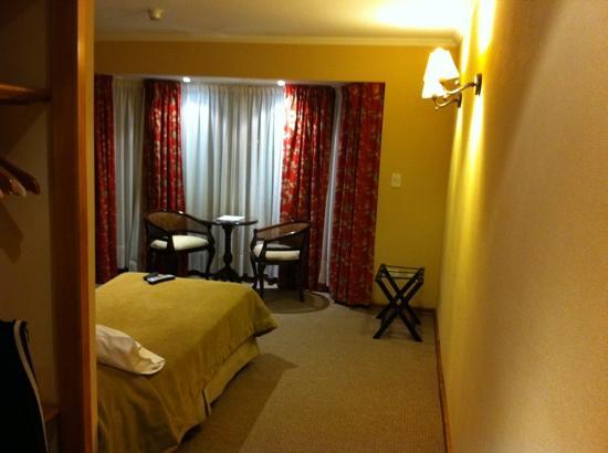 Hosteria Ushuaia Green House: habitacion 4