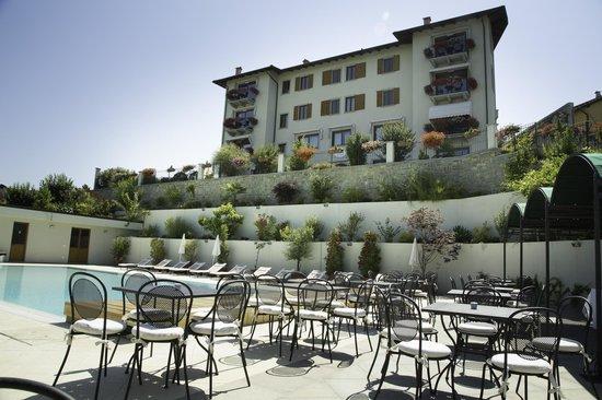 Hotel Villa Carmelita