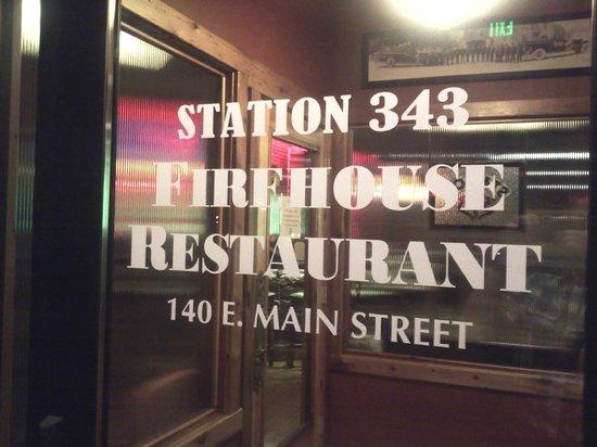 Station 343 사진