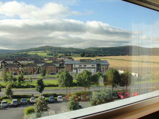 Clonmel Park Conference & Leisure Hotel: Nice view to wake up to!