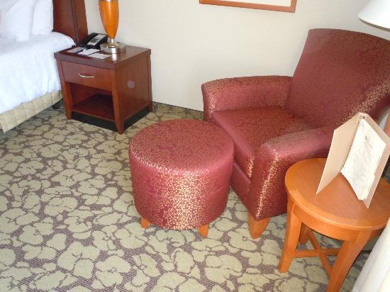 Hilton Garden Inn LAX/El Segundo: Hilton Garden Inn El Segundo Room