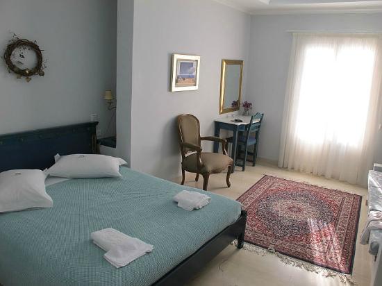 Villa Renos - Room