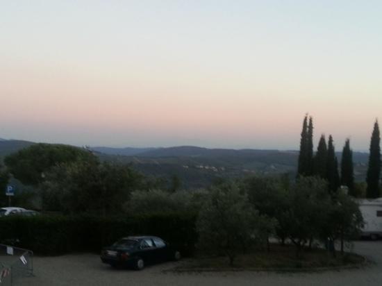 La Bottega Di Giovannino: view from a balcony