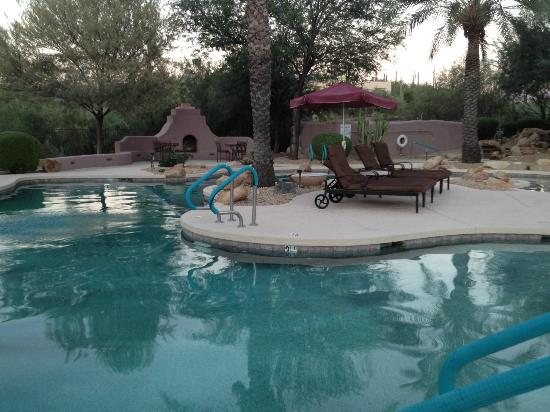 Rancho Manana Resort: Pool