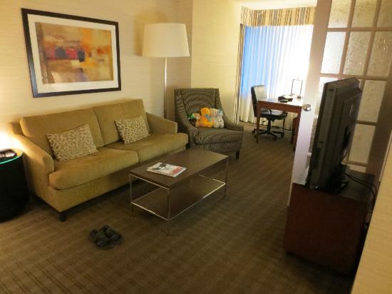 The Bedroom Picture Of Cambridge Suites Toronto Toronto Tripadvisor
