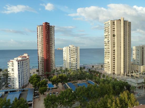 호텔 돈 판초 사진