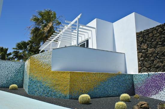 Nautilus Lanzarote: Rincon del complejo