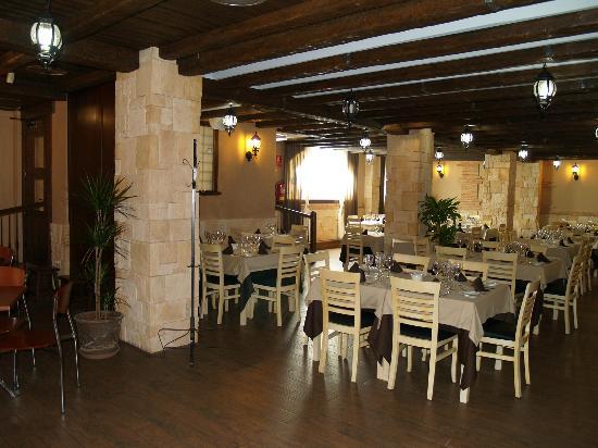 Calatayud, España: Taberna Restaurante Puerta de Terrer