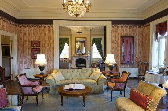 John Rutledge House Inn: Our Grand Ballroom