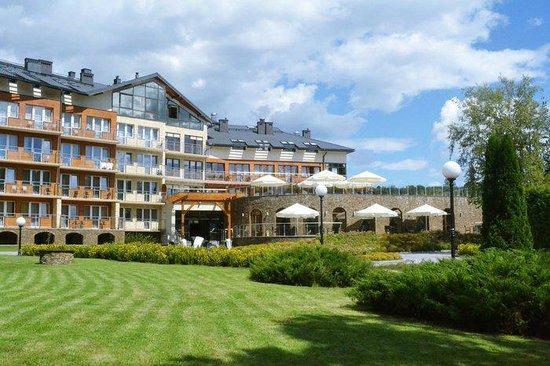 Muszyna, Poland: Hotel Activa