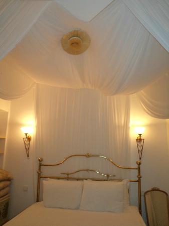 Olympos Lodge: Cibinlik Balayı Suiti