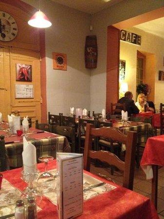 Dolce Italia Chez Antonio