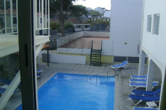 Hotel Praia Dourada: piscina
