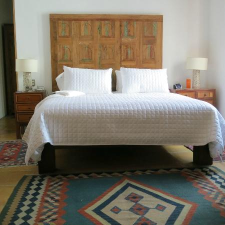 Casareyna Hotel: Room