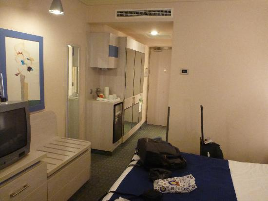 Holiday Inn Athens Attica Avenue Airport West: Large Room