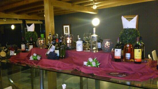A Casa da vina: exposicion