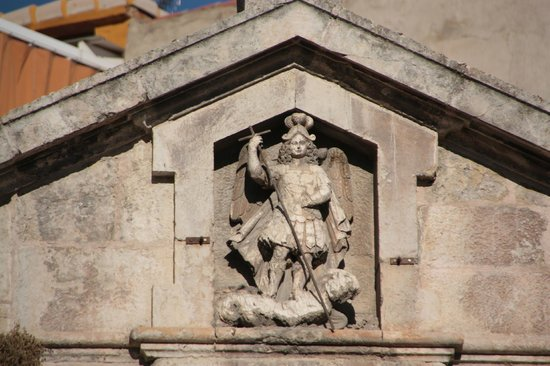 Puerta del Angel