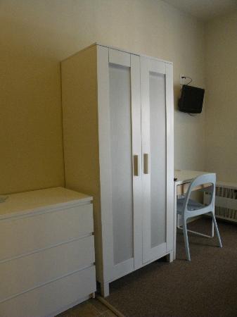 Vantaggio Suites: room