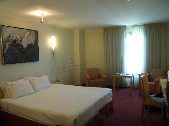 VIP Executive Villa Rica Hotel : Our Room 2