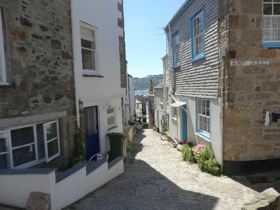 The Keep: St Ives