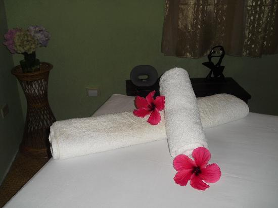 Siripohn's Thai Massage