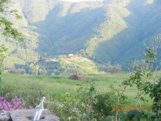 Agriturismo Campara: Paz, belleza y naturaleza!!