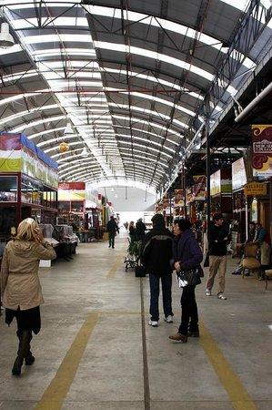 Flea Market Mercado de Pulgas