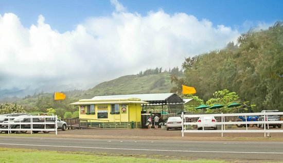 Kahuku Farms