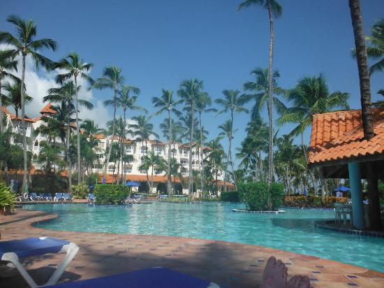Occidental Caribe: Pool