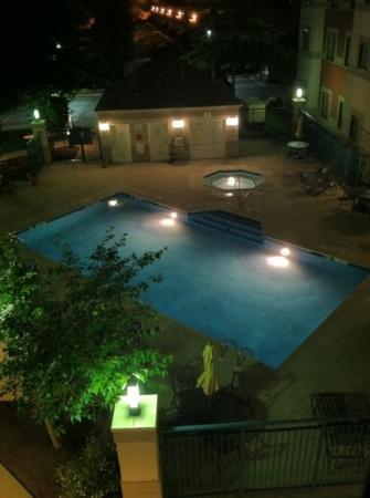HYATT house Boston/Burlington : pool