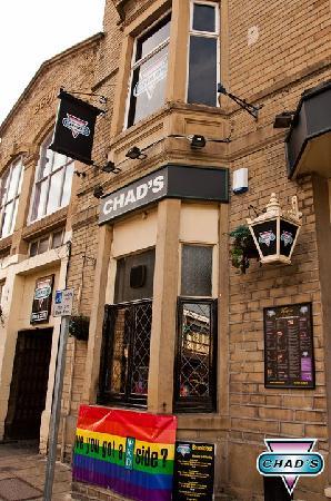 Chad's Bar