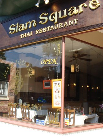 Siam Square Thai Restaurant