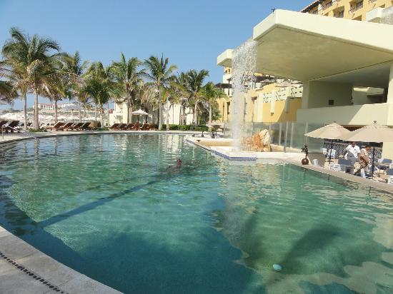 Marquis Los Cabos All-Inclusive Resort & Spa: Main Pool