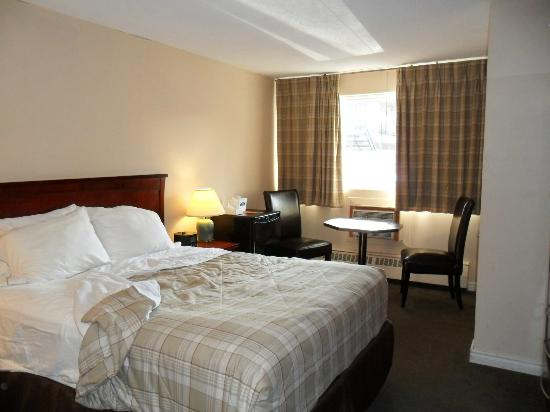 Howard Johnson Inn Kingston: dans son ensemble