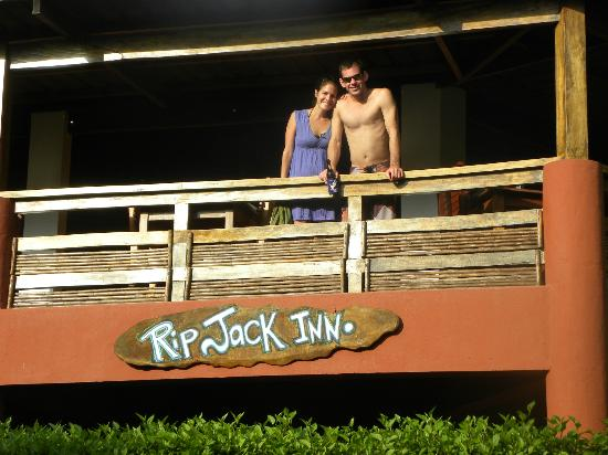 Hotel RipJack Inn: RipJack Inn