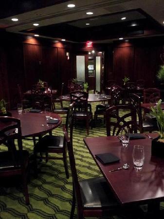 Gastronomy Banquet Room