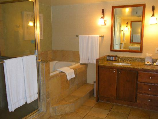Ka'anapali Beach Club: In-suite