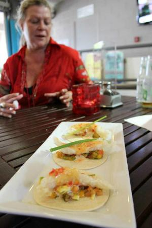 Seafood Restaurants In Airlie Beach