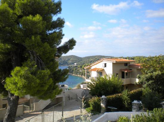 Eleni's Village: view
